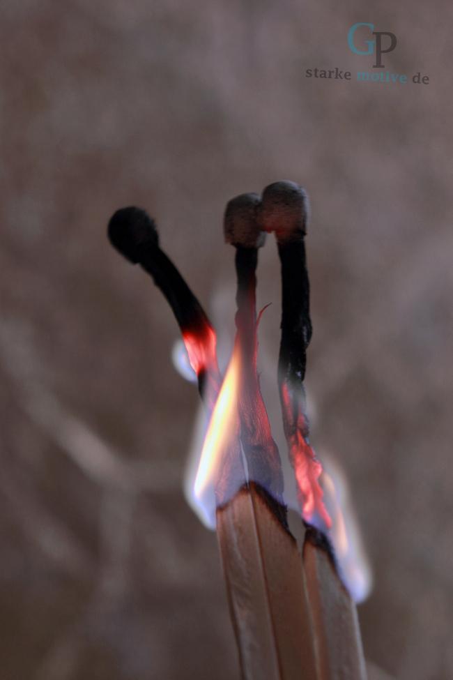 ausgebrannt